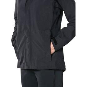 Berghaus Hillwalker Long - Veste Femme - noir
